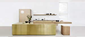 Golden Rules for Kitchen