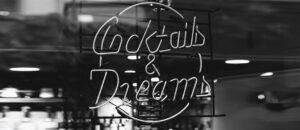 How To Design A Cocktail Bar Concept