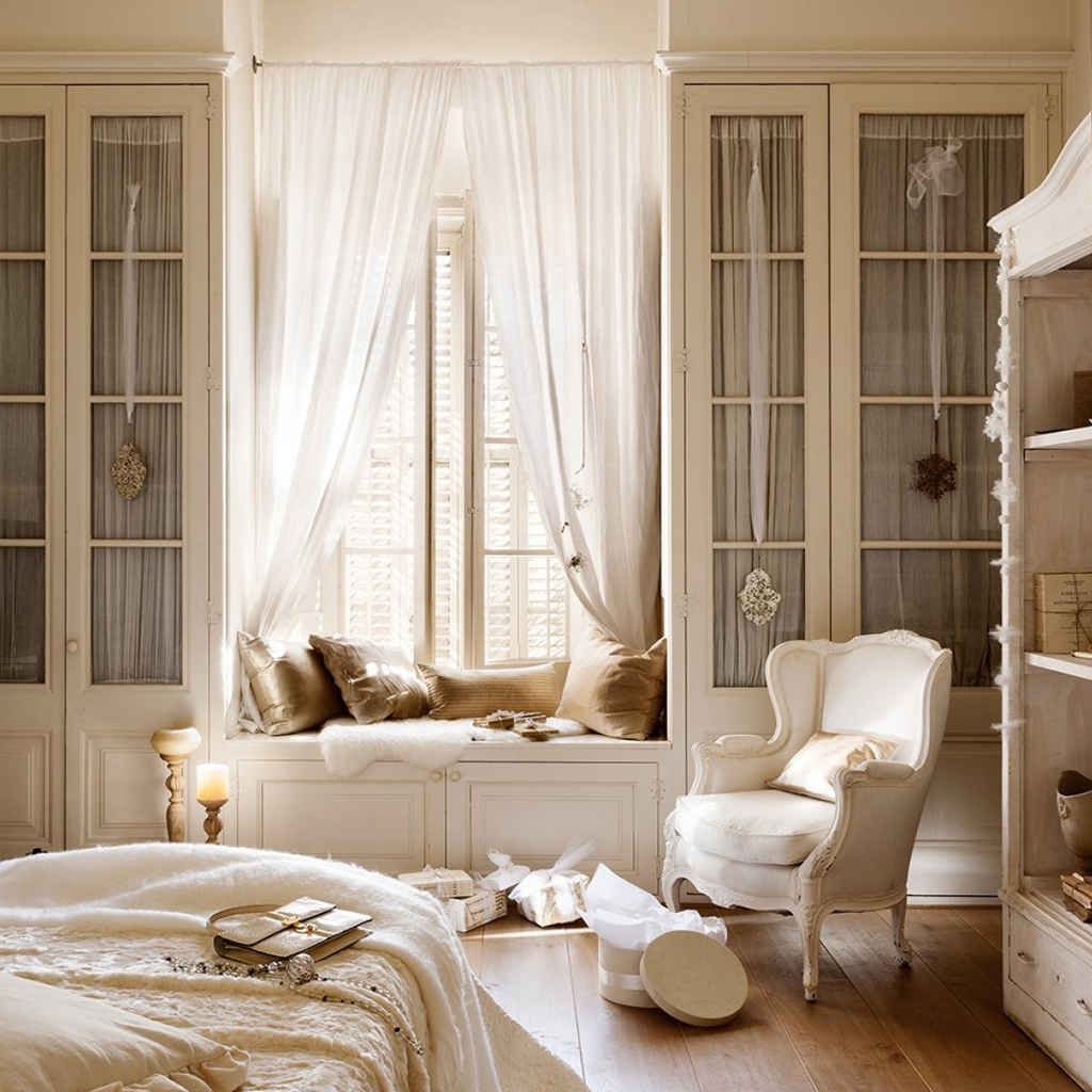 How To Design A French Style Of Bedroom Interior Designer Istanbul Interior Design Turkey