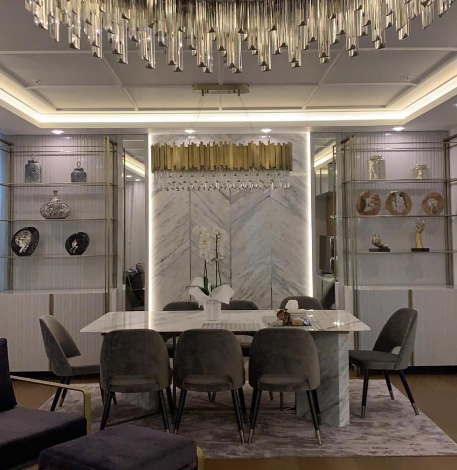 Interior Design Istanbul