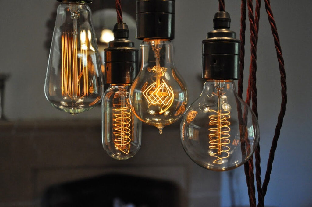 Vintage Lightings