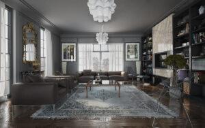 Turkish Interior Design