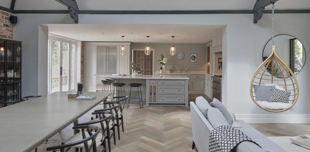interior design space planning